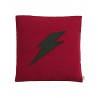 Cushion Super Hero ruby red