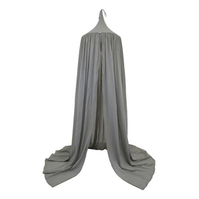 Canopy silver grey