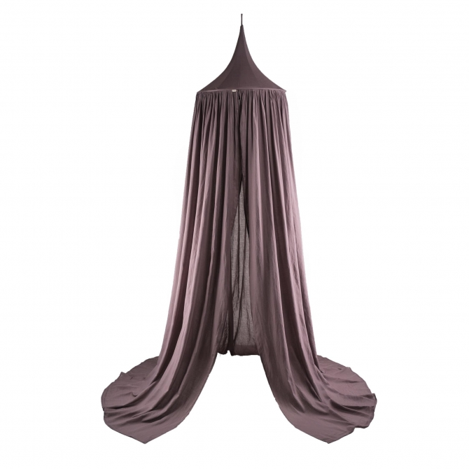 Canopy dusty lilac