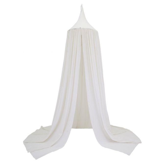 Baldachim Canopy white biały