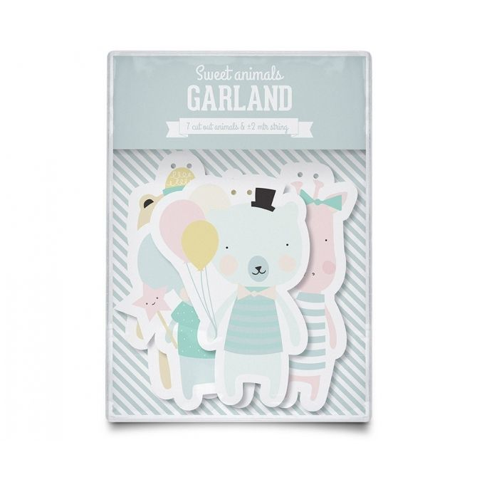 Garland Animals