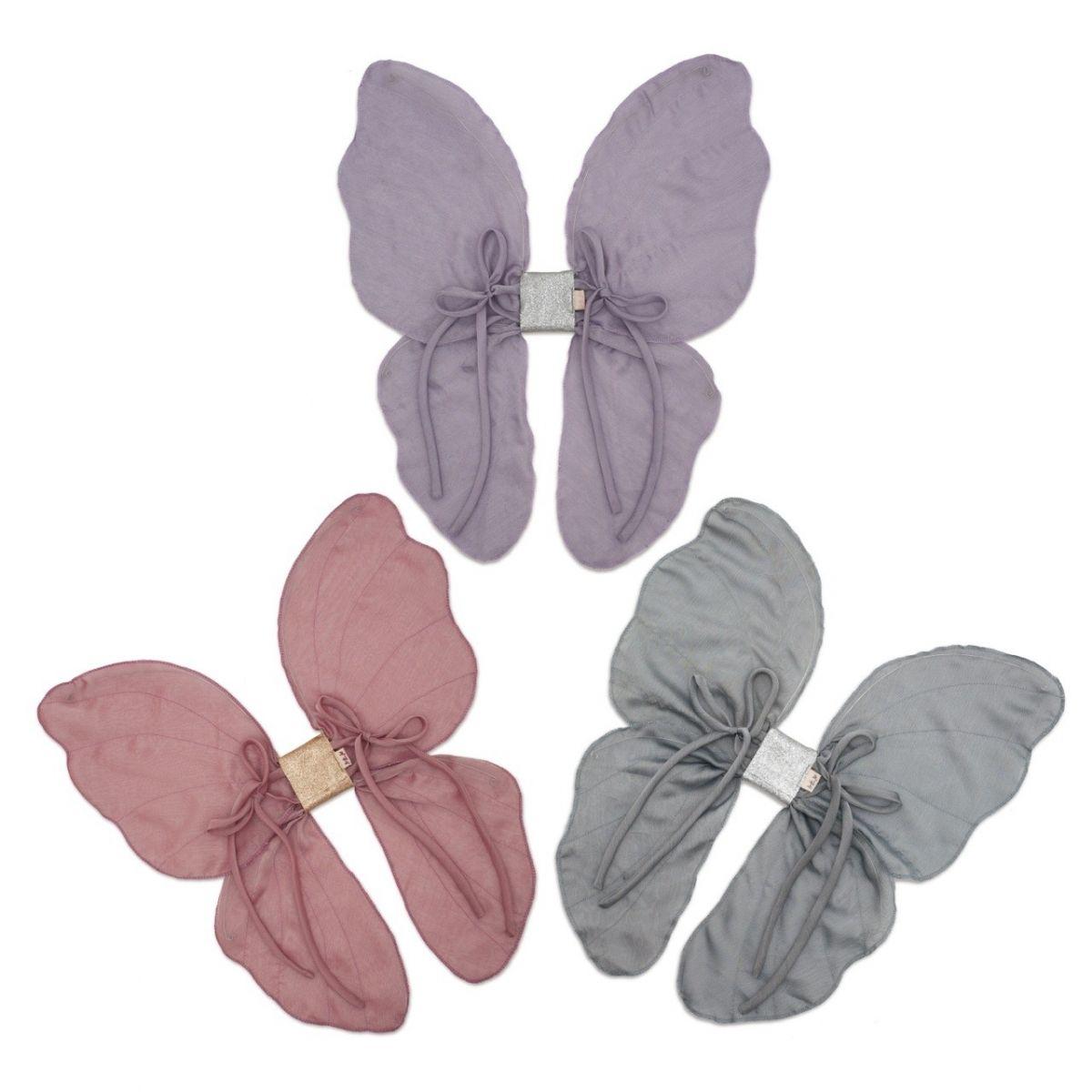 Numero 74 Fairy Wings mix colors
