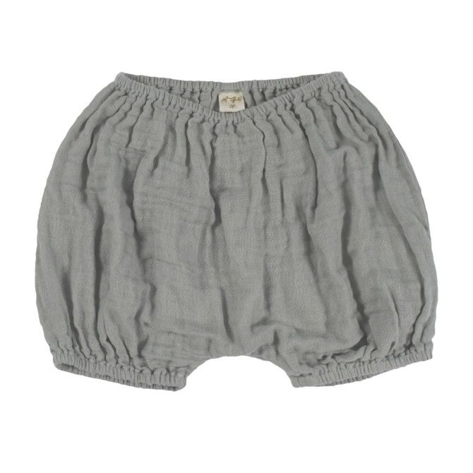 Bloomer Emi silver grey - Numero 74