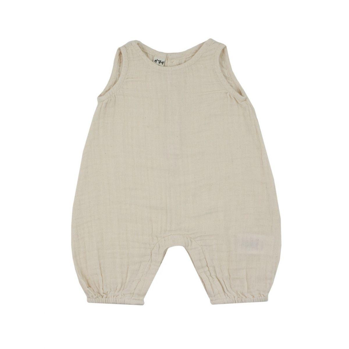 Numero 74 Baby Combi Stef natural