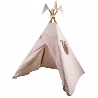 Tipi Tent powder