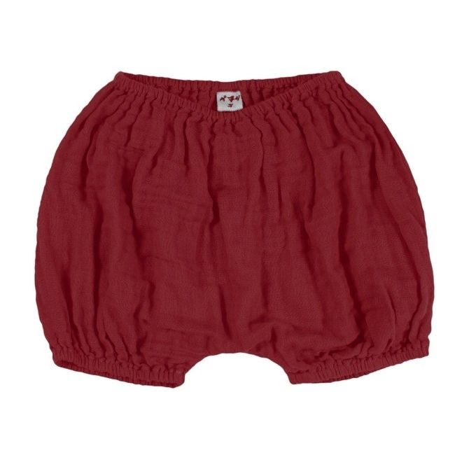 Numero 74 Bloomer Emi ruby red