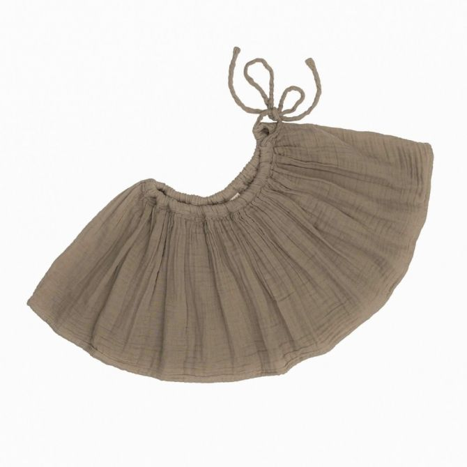 Numero 74 Skirt for teens Tutu beige