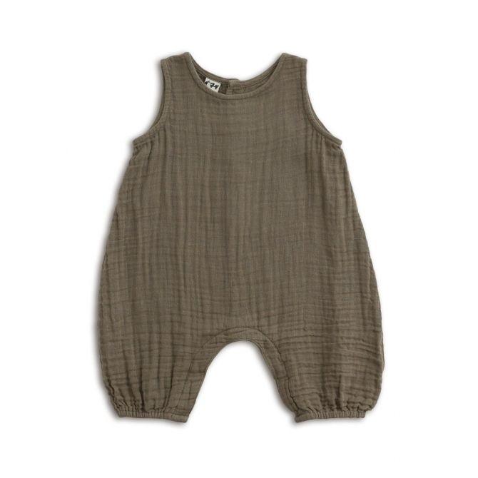 Baby Combi Stef beige - Numero 74