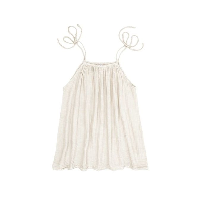 Dress short for mum Mia natural - Numero 74