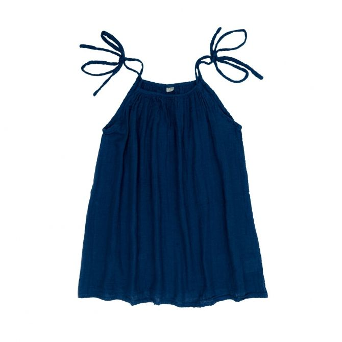 Numero 74 Dress short for mu Mia night blue