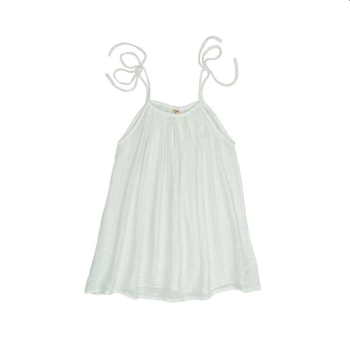 Tunika dla mam Mia biała - Numero 74