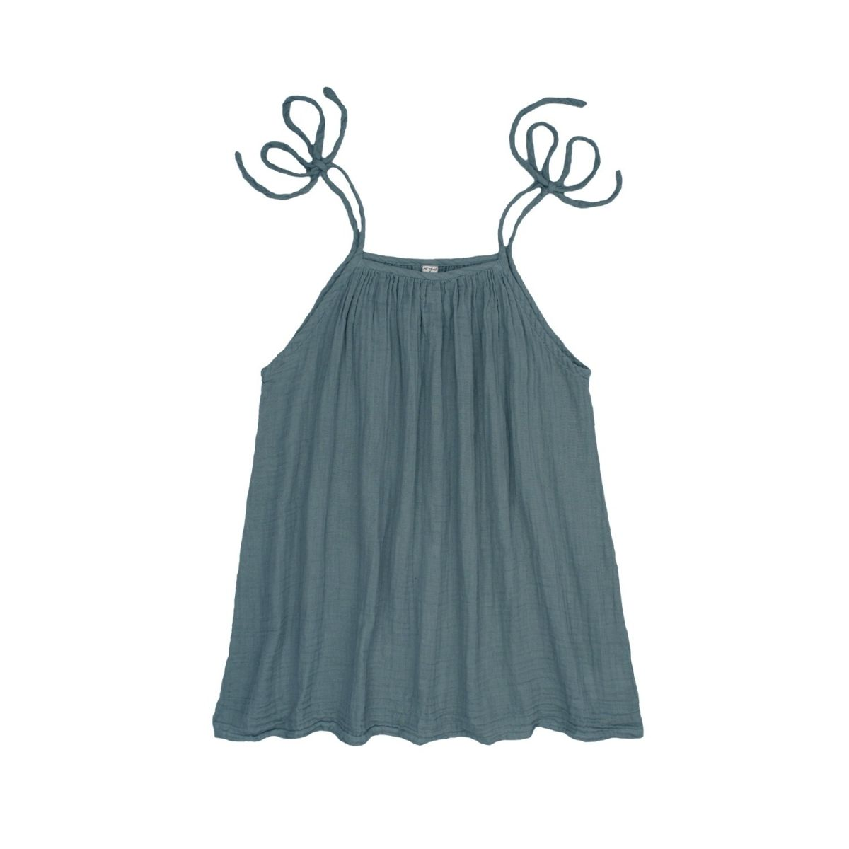 Numero 74 Dress short for mum Mia ice blue