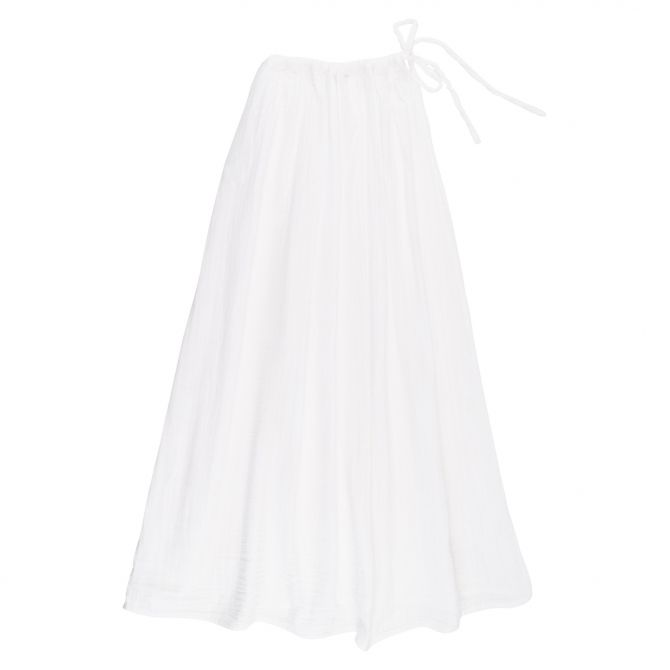Skirt for mum Ava long white - Numero 74