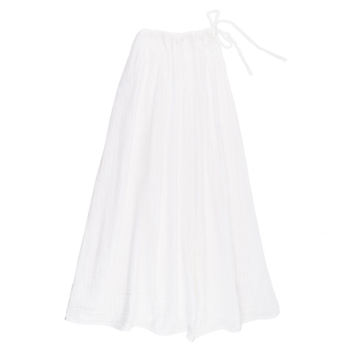 Numero 74 Skirt for mum Ava long white