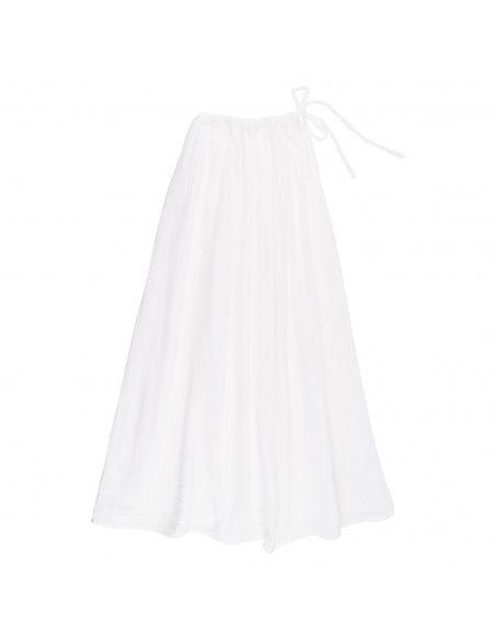 Skirt for mum Ava long white - Numero 74