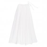 Skirt for mum Ava long white