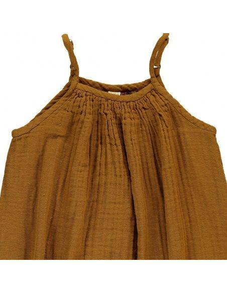 Sukienka Mia musztardowa - Numero 74