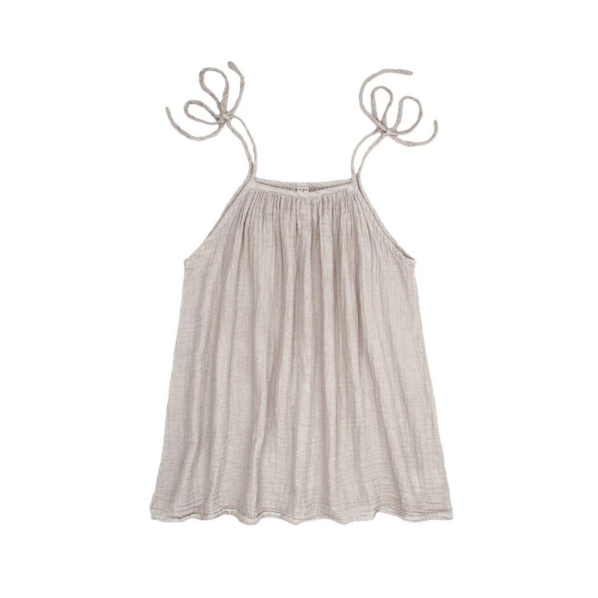 Dress short for mum Mia powder - Numero 74