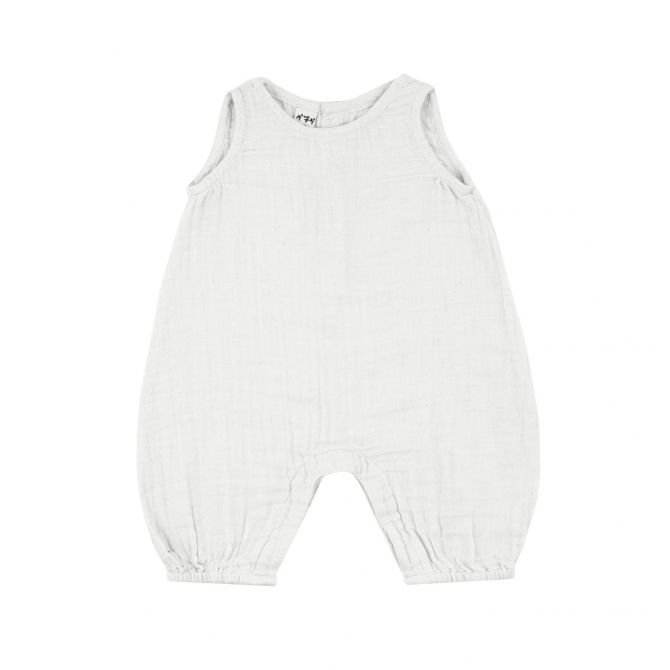 Baby Combi Stef white - Numero 74