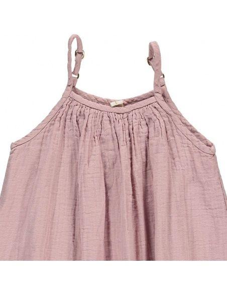 Numero 74 Dress Mia dusty pink
