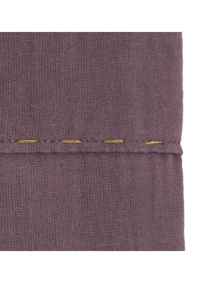 Top Flat Sheet Plain prune - Numero 74