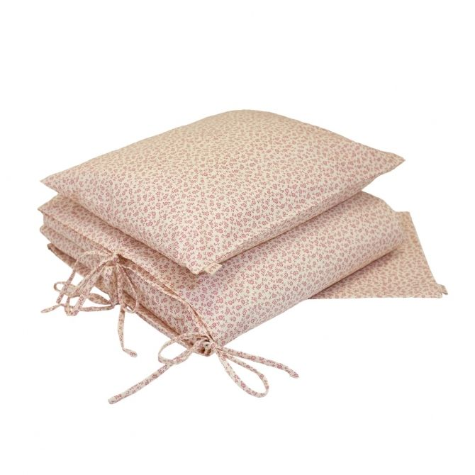 Duvet Cover Set Daisy cream - Numero 74