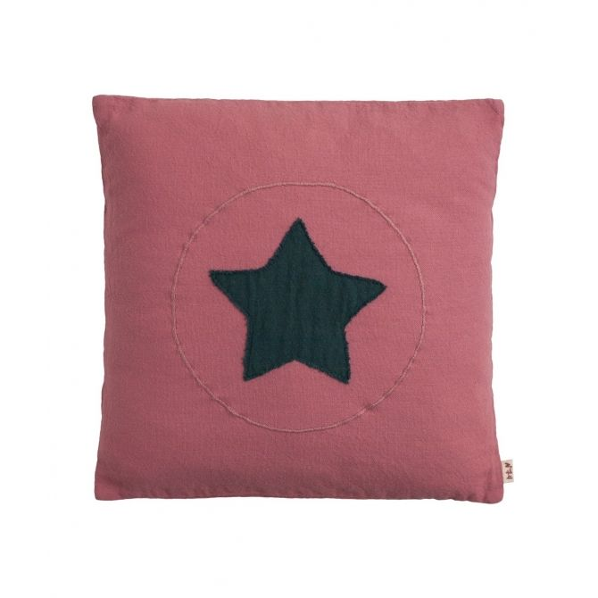 Numero 74 Cushion Super Hero rose
