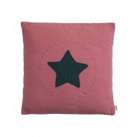 Cushion Super Hero rose