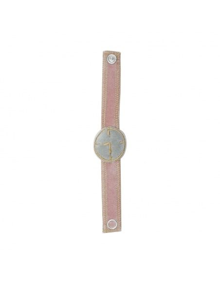 Toy Retro Watch material - Numero 74