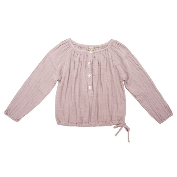Shirt Naia dusty pink - Numero 74