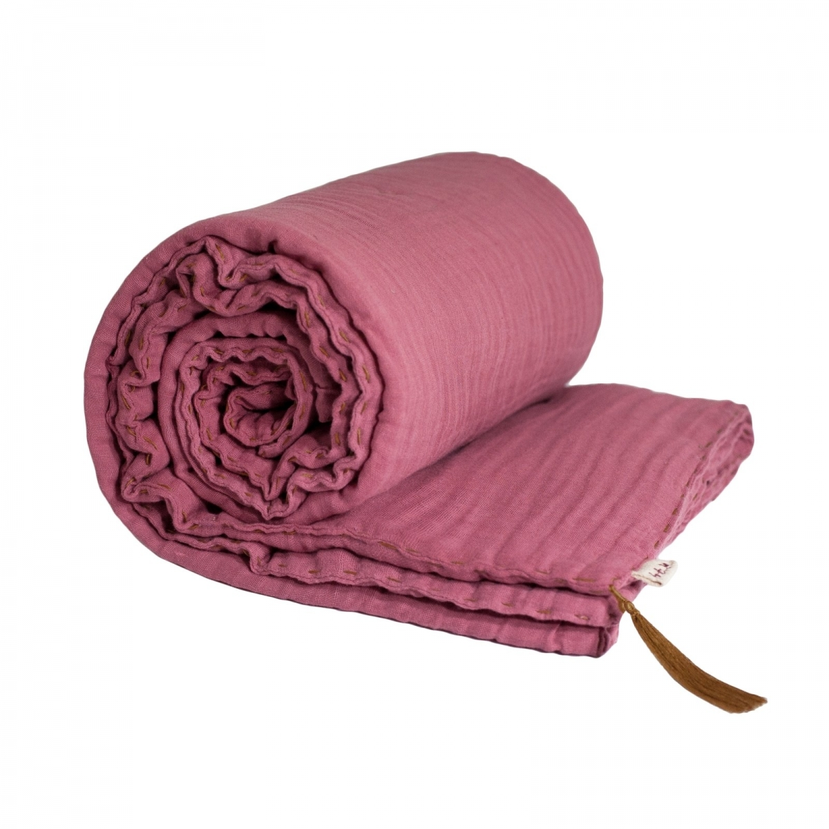 Koc Winter Blanket baobab rose malinowy - Numero 74