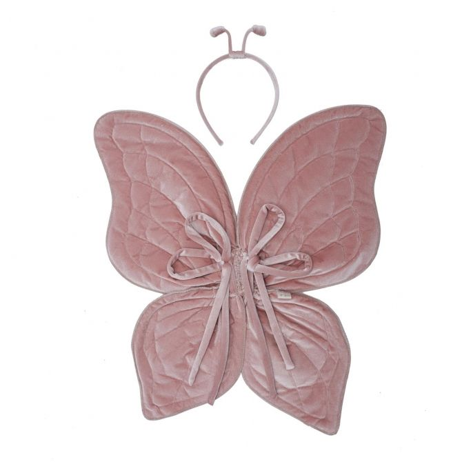 Skrzydła Motyla mix kolorów - Numero 74