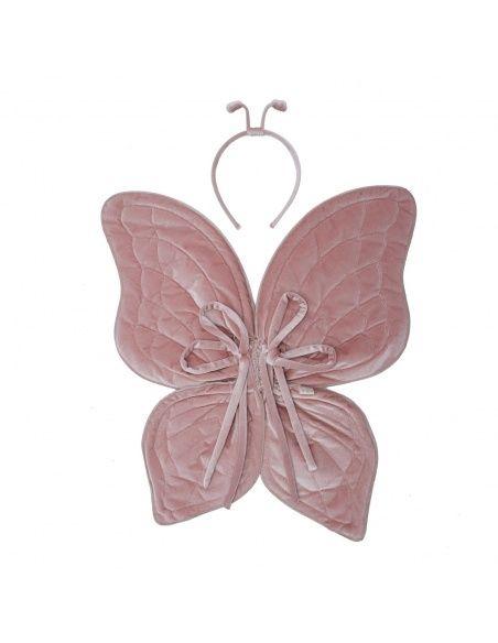 Numero 74 Skrzydła Motyla mix kolorów