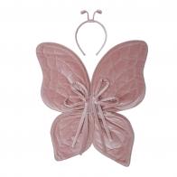 Skrzydła Motyla mix kolorów