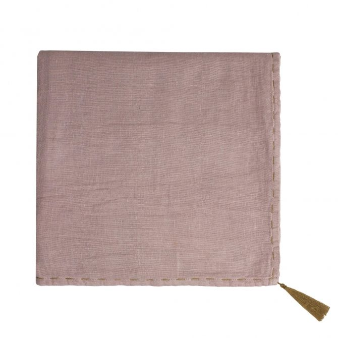 Nana Swaddle dusty pink - Numero 74