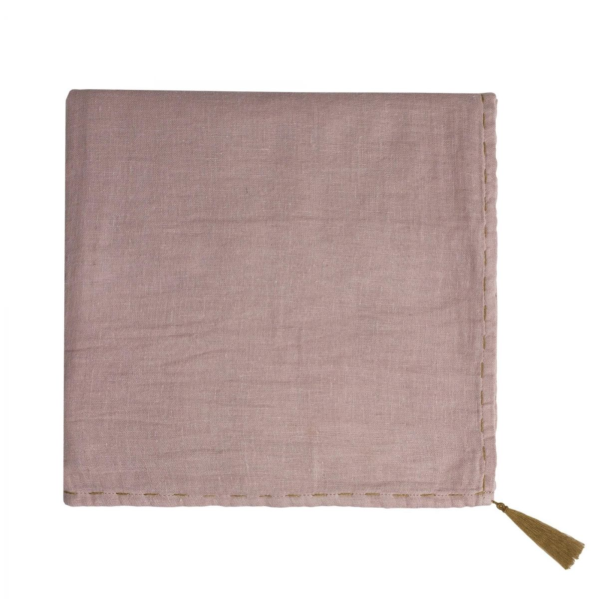 Numero 74 Nana Swaddle dusty pink