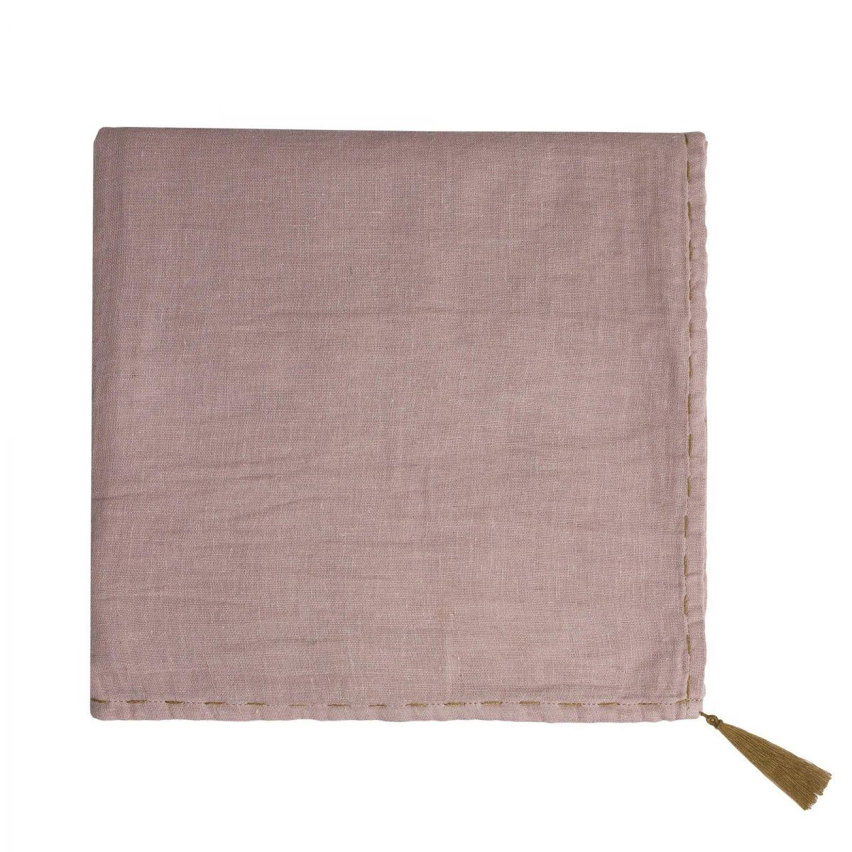 Nana Swaddle dusty pink - Numero 74