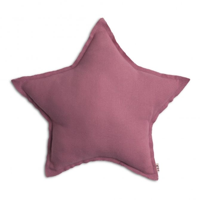 Numero 74 Star Cushion baobab rose