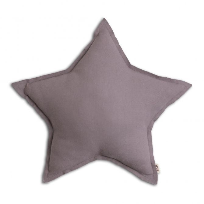 Numero 74 Star Cushion dusty lilac