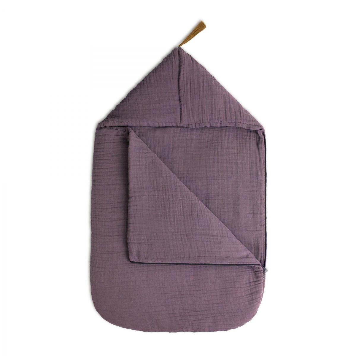 Baby Nest dusty lilac - Numero 74