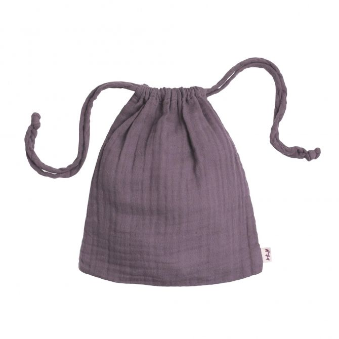 Bag Nana Swaddle dusty lilac - Numero 74