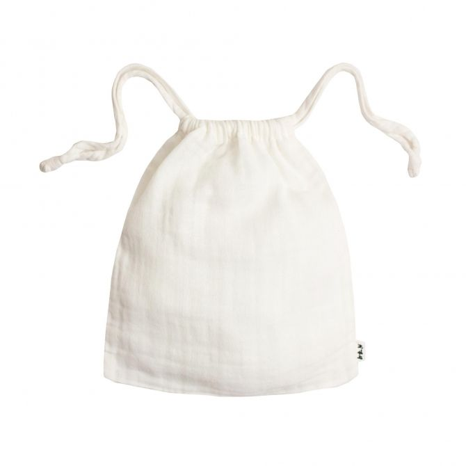 Bag Nana Swaddle white - Numero 74
