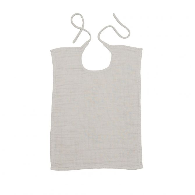 Baby Bib Square powder - Numero 74