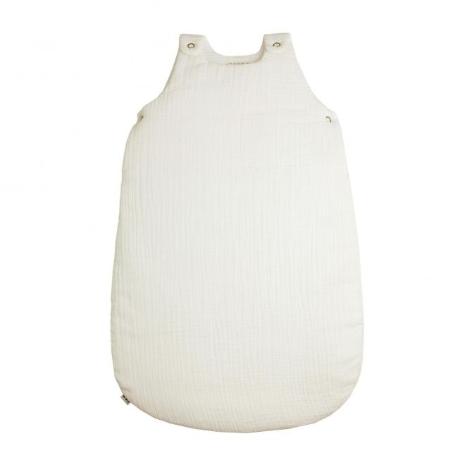 Winter Sleeping Bag white - Numero 74
