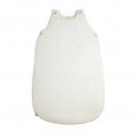 Winter Sleeping Bag white