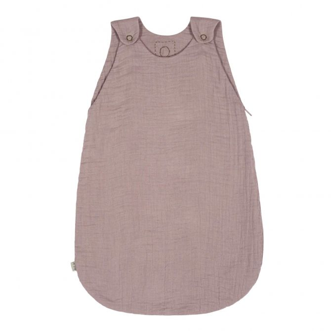 Summer Sleeping bag dusty pink - Numero 74