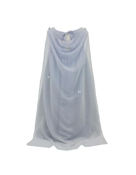 Numero 74 Dress Sophie silver grey