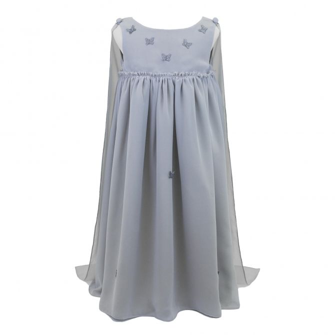 Dress Sophie silver grey - Numero 74