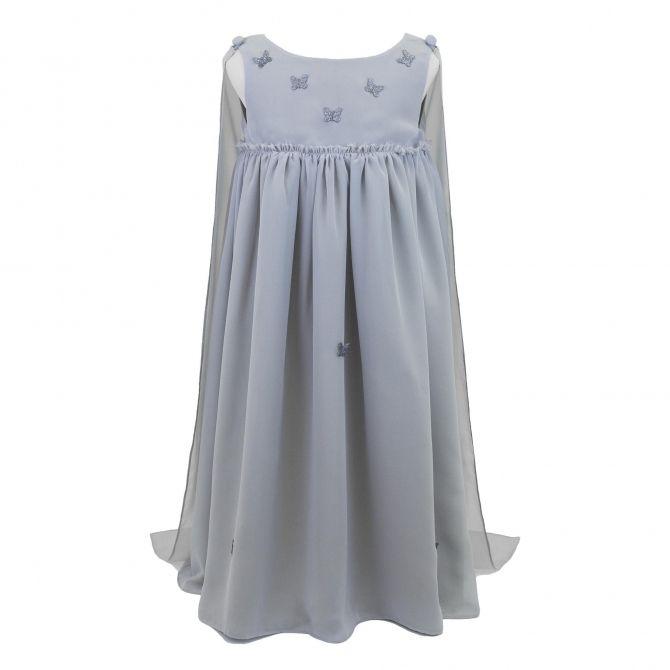 Sukienka Sophie srebrnoszara - Numero 74