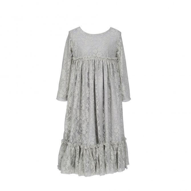 Sukienka Carolina szara - Numero 74